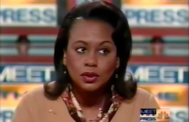 If They Won't Replace Anita Hill, It's Time's Up for Time's Up