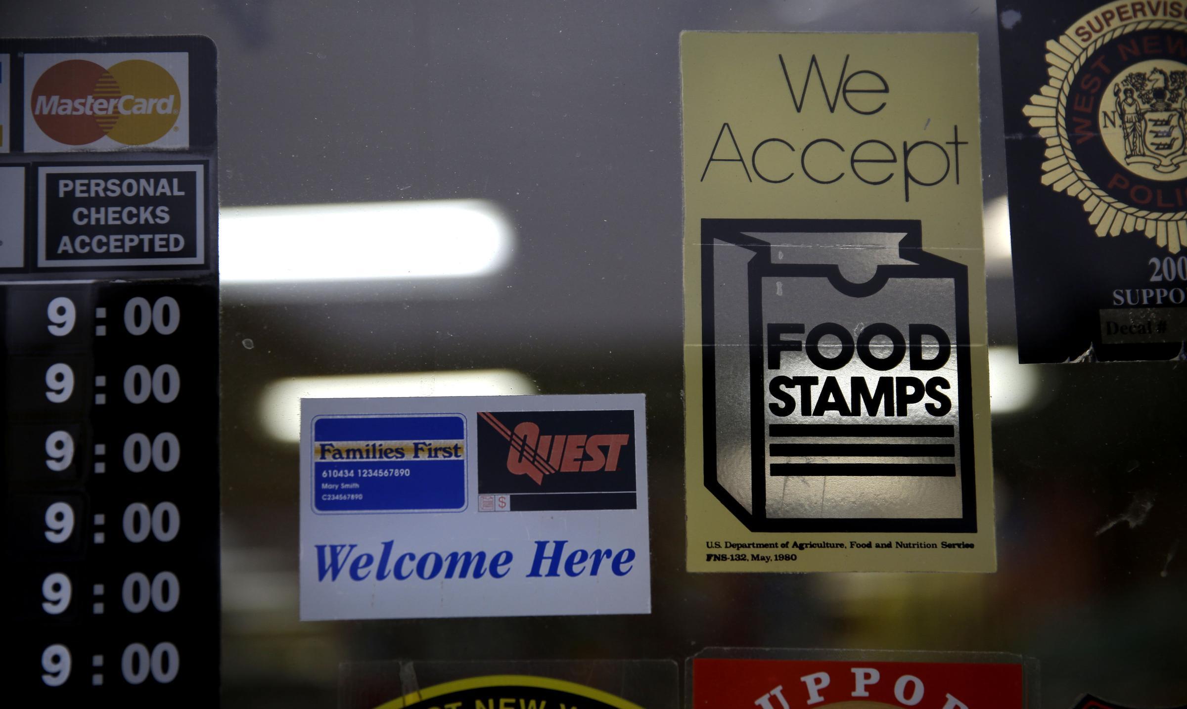 Census Bureau: 216% Of Us Children—15,931,000on Food Stamps In 2014
