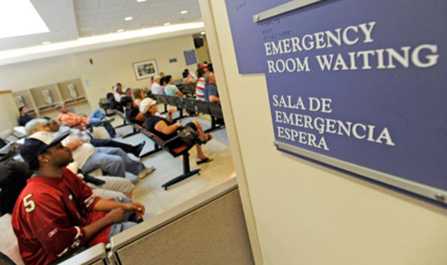 Stunning Aetna Emergency Room Photos - Ancientandautomata.com ...