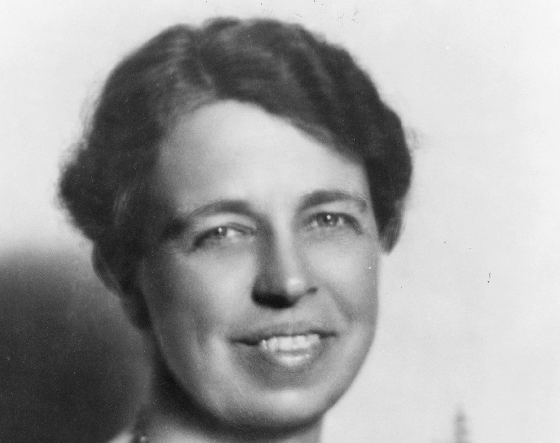 bill eleanor roosevelt passed me a message through hillary this week