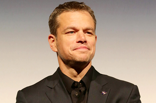 matt damon wikipedia