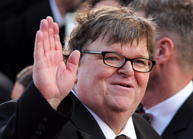 michael moore predictions
