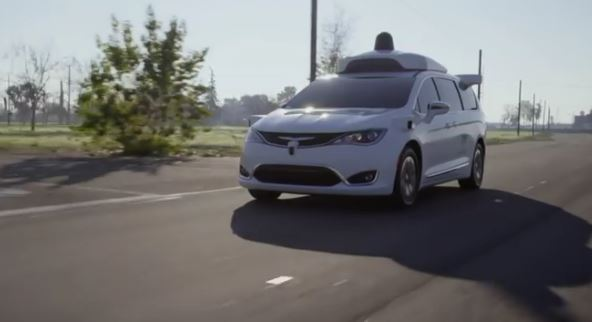 Self-Driving Cars and Shared Mobility May Take Longer to Arrive Than We Think