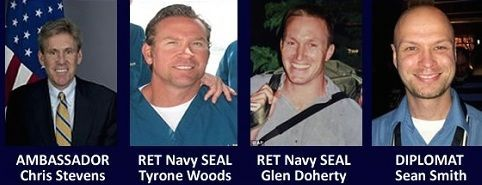 Benghazi Special Forces GO PUBLIC, Now We Know What REALLY Happened