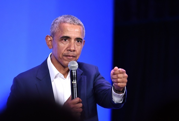 Obama: 'There Is a Change in Mindset That 's Taking Place'