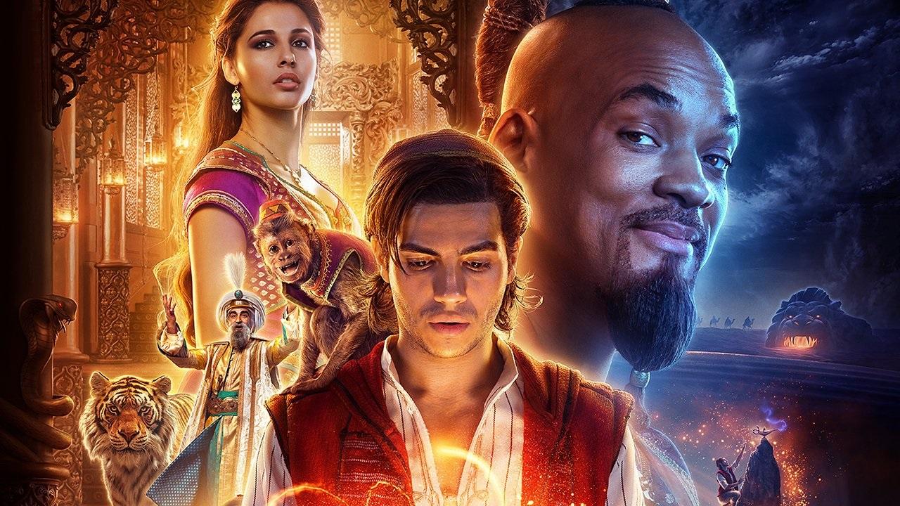 CAIR Criticizes Disney's 'Aladdin' Remake: 'Racism, Orientalism and Islamophobia'