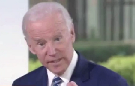 Biden: 'I Promise You: If I'm Elected…We're Going to Cure Cancer'