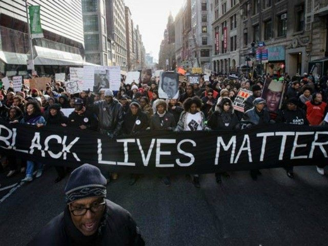 Think Tank: Data Show Black Lives Most Threatened by ...