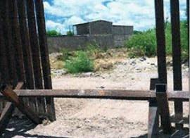 Illegals Cut 9,287 Holes in Obama-Era Border Fence