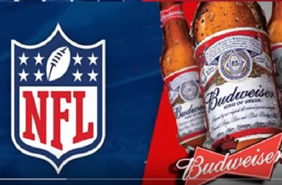 Anheuser-Busch Taking Toll-Free Calls for Comments on Its NFL