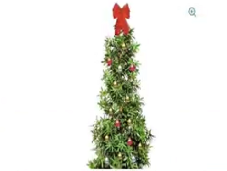 250 Cannabis Christmas Tree Pulled From Walmart Website
