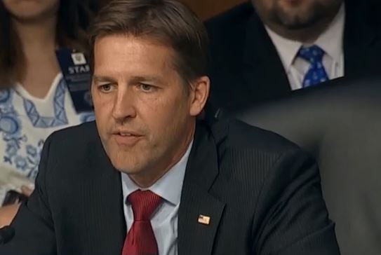 Sen. Ben Sasse: 'Biggest Problem in America Right Now Is Loneliness'