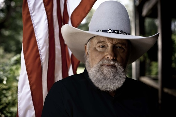 Charlie Daniels: America in Throes of a Bloodless Revolution