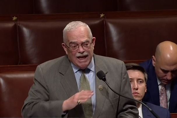 Pro-Late-Term-Abortion Congressmen: Our Democracy Depends on Morality and Ethical Behavior