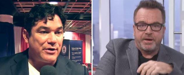 Tony Perkins: Hollywood?s Real Kryptonite Is Tolerance