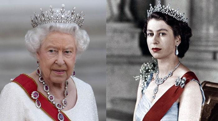 Queen Of England I Follow Christ And Find In Him The Guiding Light Of My Life