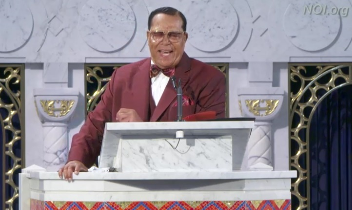 Farrakhan Denies He Likened Jews to Termites  Then Insults Jews Again