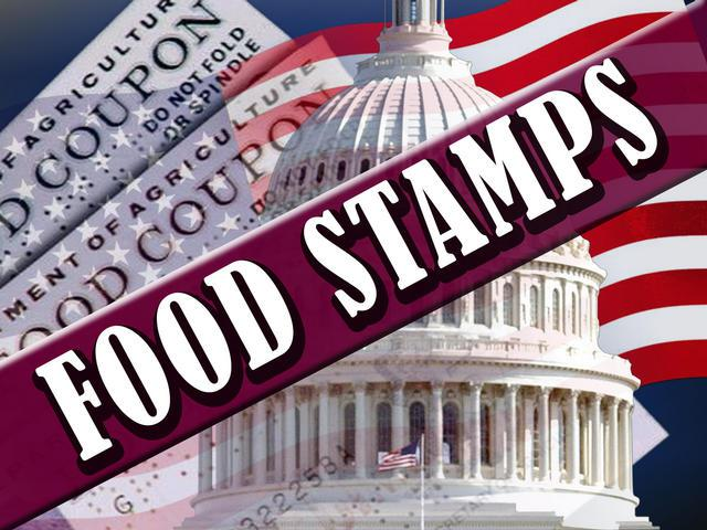 What Is The Eligibility For Food Stamps