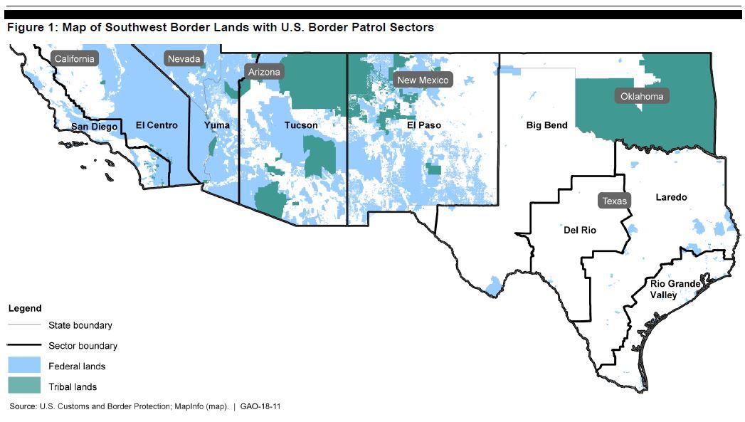 Rio Grande Valley Border Chief We Have Intercepted Migrants From - Rio-grande-on-us-map