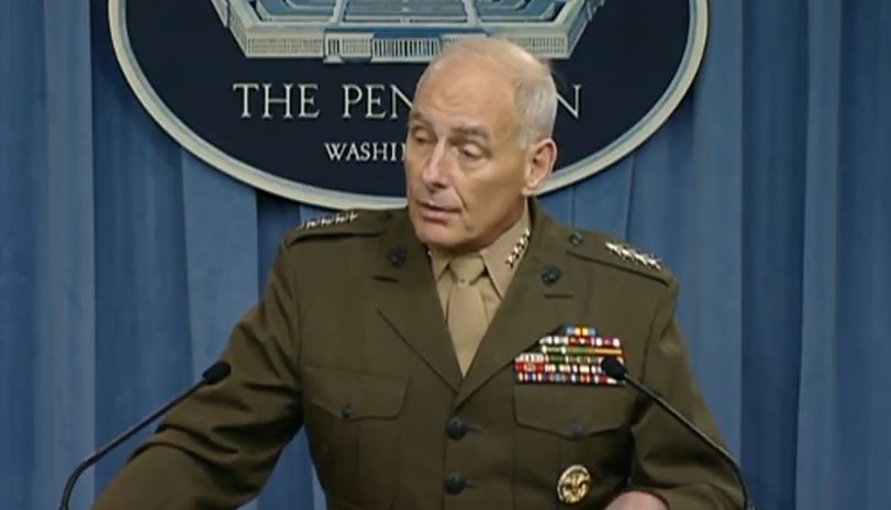 General Warns: Military Will Face 'Great Pressure' to Lower Standards for Women in Combat to Please 'Agenda-Driven' in D.C.