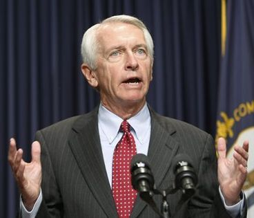 Family Foundation: KY Governor Real 'Culprit' in Gay