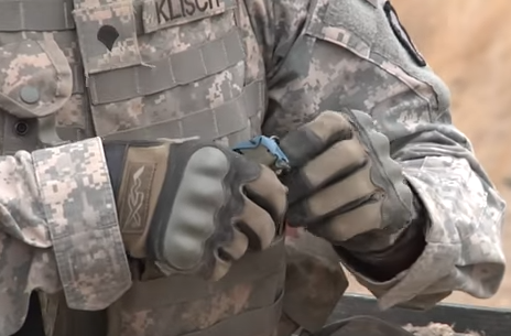 Army Basic Training to Drop Hand Grenade Competency as Graduation Requirement