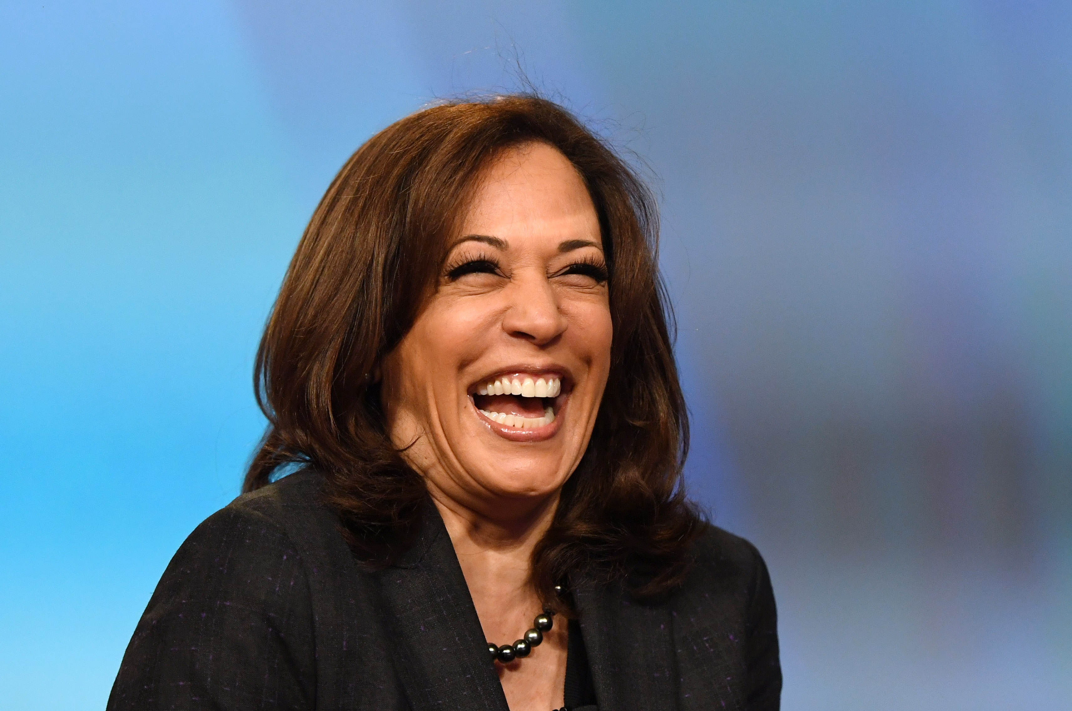 Kamala Harris Says She Would Not Execute Someone for ...