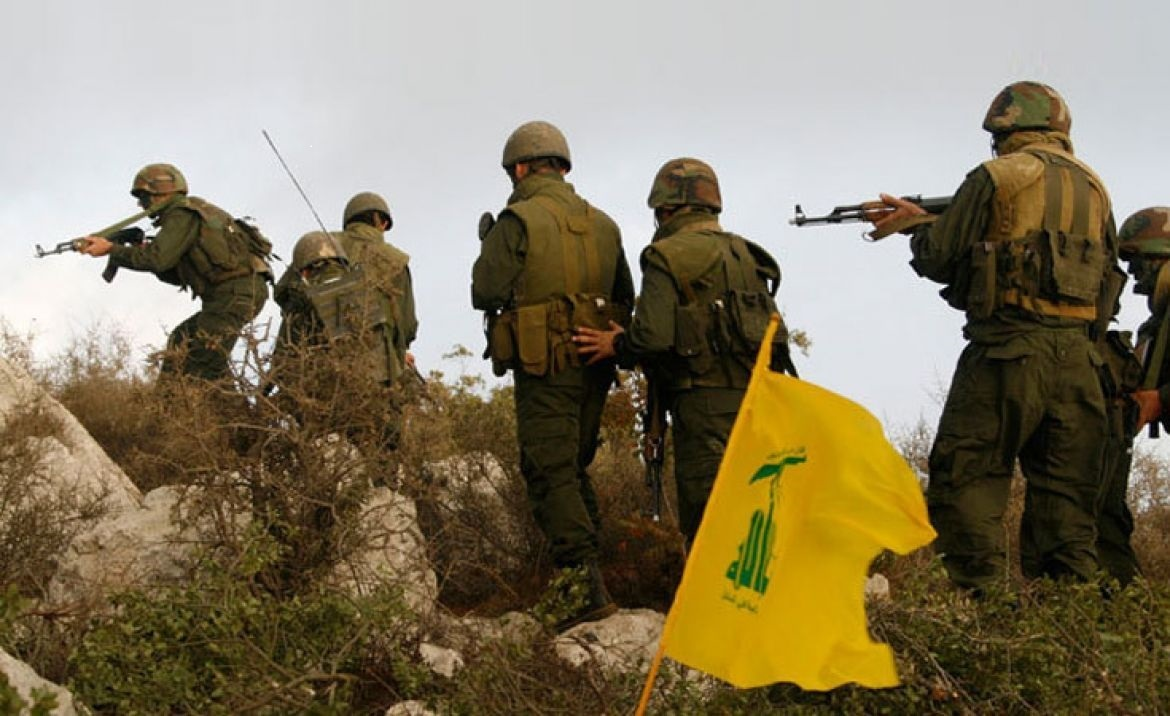 US-Funded Lebanese Military Is Preventing US-Funded UN