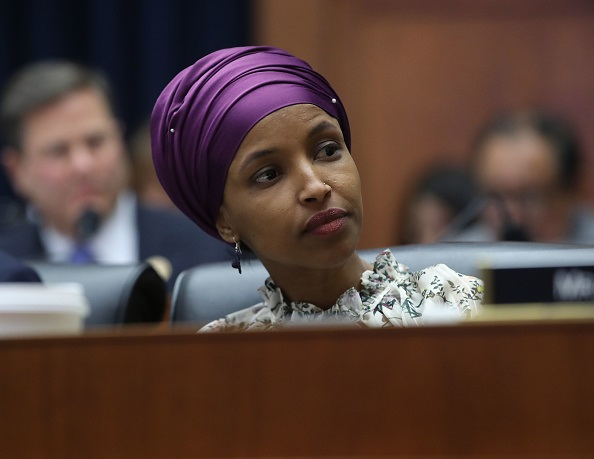 Omar: End 'Capitalist System.' Guarantee Jobs, Housing, Medicare and Abortion for All