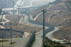 Feds Have Built Only 32 Miles of 700 Mile Double-Border Fence Originally Mandated by Congress