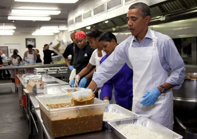 Census On Obama S 1st Term Real Median Income Down 2 627