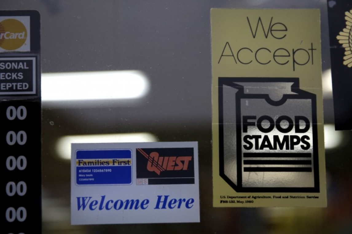 Dhhs Food Stamps Number