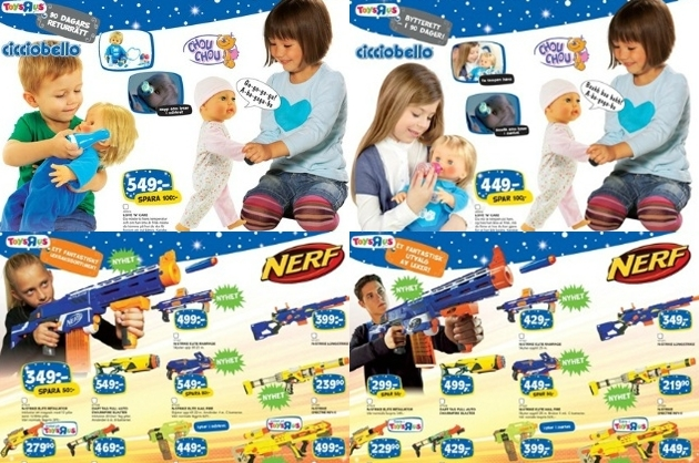 Toys R Us Boys Toys 7 10 : Sweden s dreaming of a gender neutral christmas
