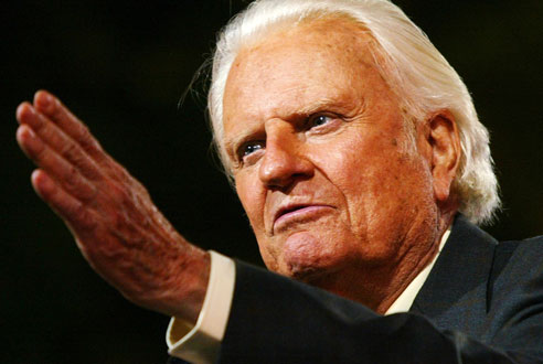 Billy Graham: When a