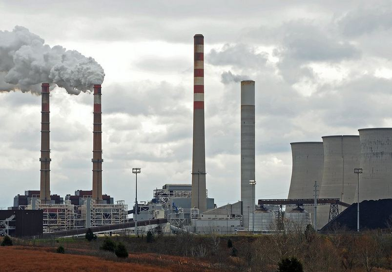 Lost Electricity Generation Capacity 7X Higher Than EPA ...