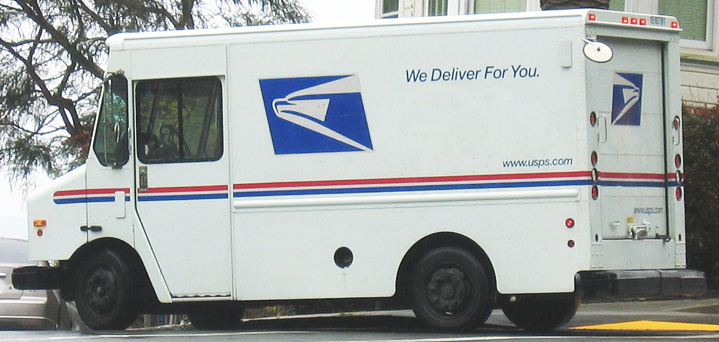 USPS Going Postal with Enormous Debt
