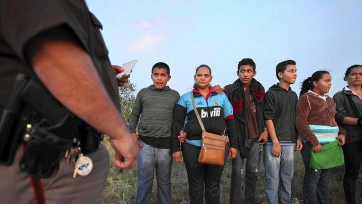 Rep. Sanchez: Illegal Immigrant Children Are 'Refugees ...