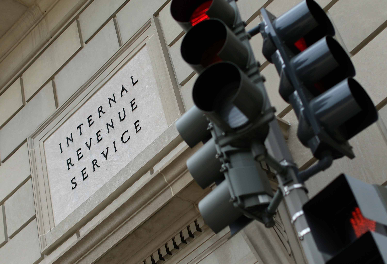 GAO: IRS Had 4,487 Guns; 5,062,006 Rounds of Ammunition