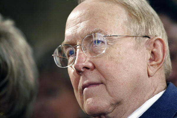 article dobson dr essay family james matter James dobson, a conservative christian leader who helped found two anti-lgbt groups, has a suggestion for those who object to transgender women's presence in women's restrooms: shoot them.
