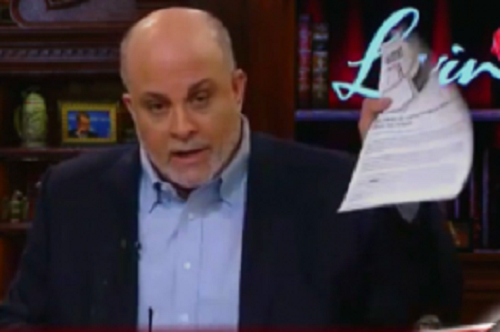 Levin Proved Obama Spied on Trump  Six Months Before CNN Reported It