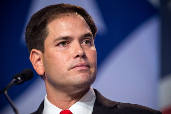 Sen. Rubio Expects Congress to 'React Strongly' If Saudis Killed Journalist