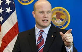 Image result for matthew whitaker