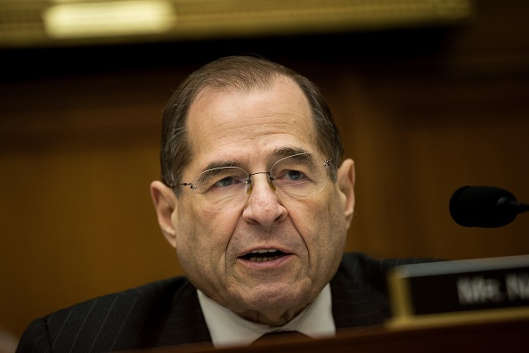 Rep. Nadler: 'We Will Certainly Pursue Sensible Gun Control Legislation As One of Our Priorities'