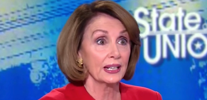 Under Speaker Pelosi: 709885 Blacks Killed by Abortion 35.4 of All Abortions