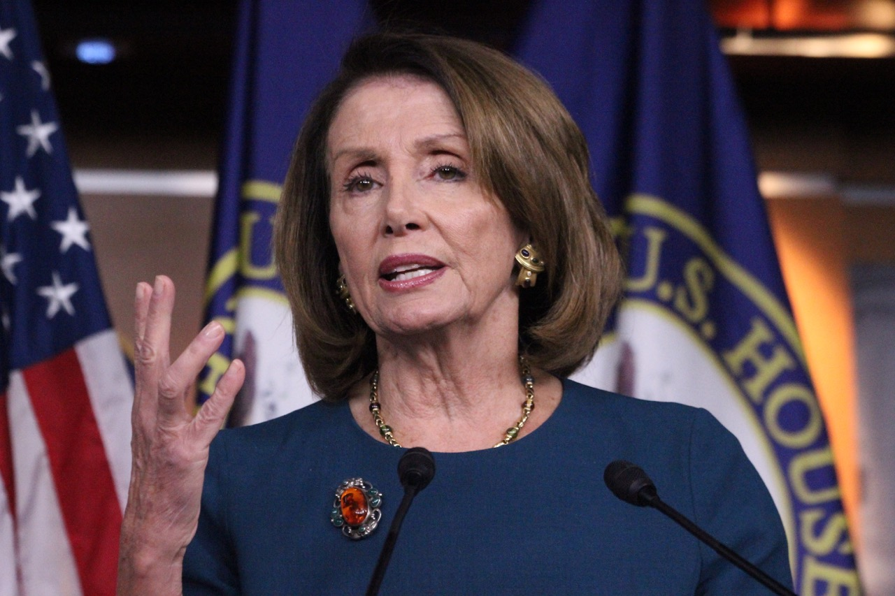Pelosi: Were It Not for Obama, $19,951,756,200,280 Debt Would Be Higher