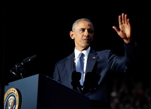 Obama Leaves U.S.A $9,335,000,000,000 Deeper in Debt