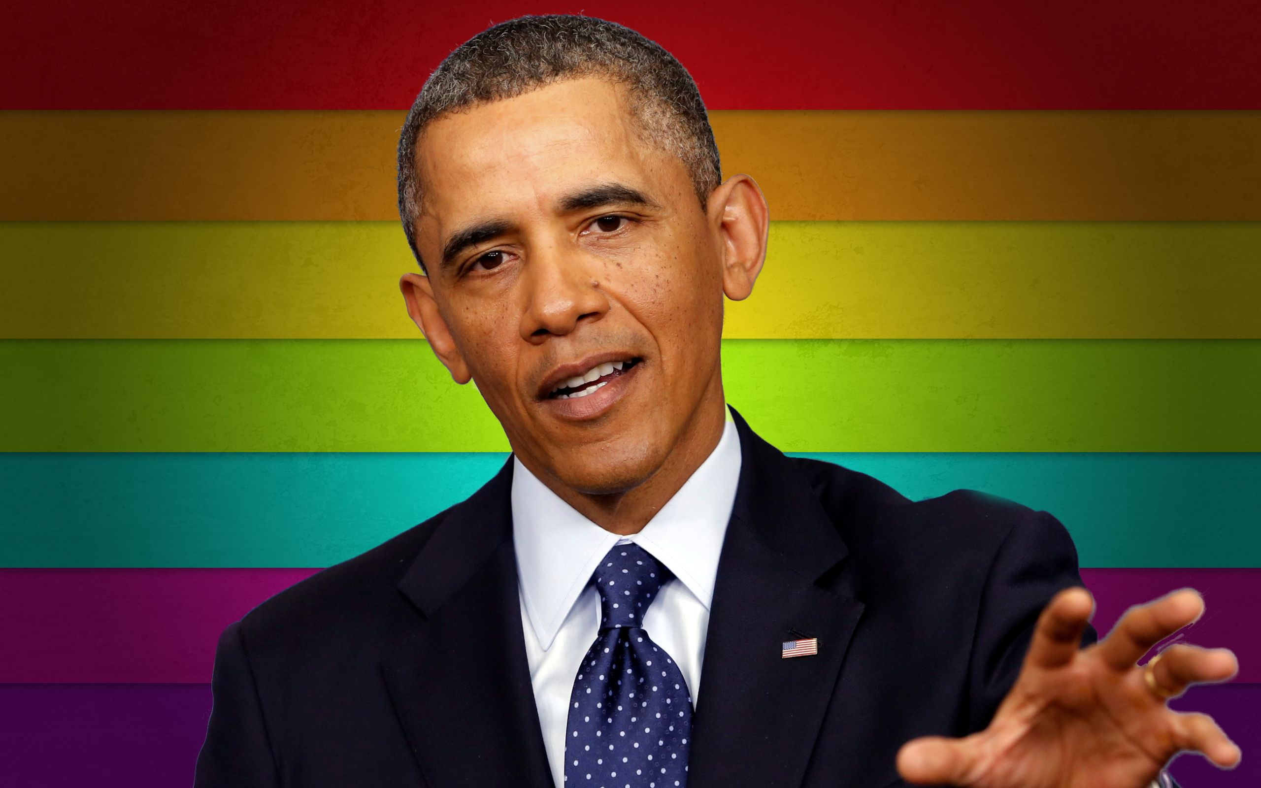 IS BARACK OBAMA GAY? - Real News From Real Patriots