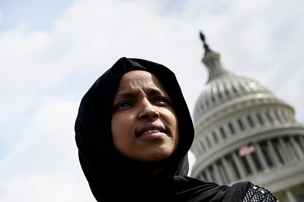 With CAIR's Backing, Rep  Ilhan Omar Targets FBI Terror Database