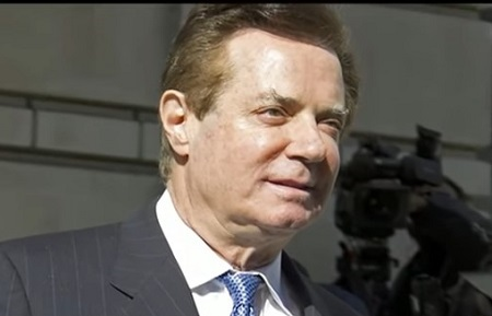 Poll: 63% of Dems Don't Know Manafort Isn't on Trial for 'Collusion with Russia'