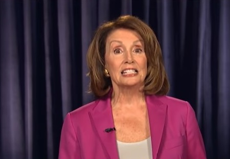 House Speaker Pelosi: 'For Democrats, Combating the Climate Crisis…Is a Moral Imperative'
